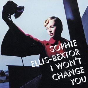 I Won't Change You [3 Tracks]