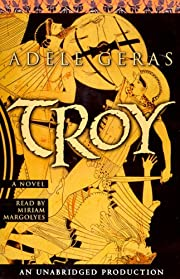 Troy av Adèle Geras