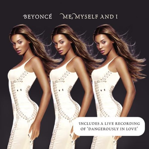 Me, Myself & I [Netherlands CD]