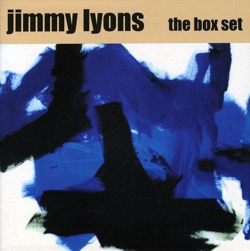 Album Jimmy Lyons Box Set by Jimmy Lyons