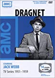 Dragnet (1951 - 1959) (Television Series)