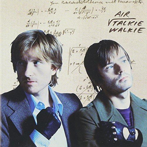 AIR - Talkie Walkie