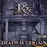 Death Is Certain (2004)