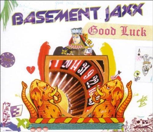 Wheres Your Herd At?, Parody Song Lyrics Of Basement Jaxx