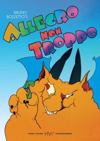 Get Allegro Non Troppo On Video