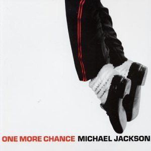 One More Chance [Canada CD]