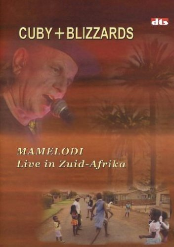 Cuby+Blizzards: Mamelodi - Live in Zuid-Afrika