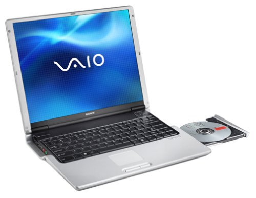Sony vaio pcv-rs720g