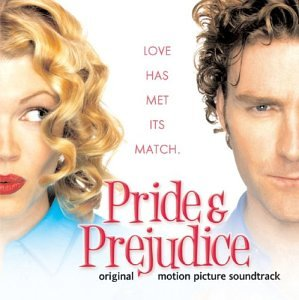 Pride And Prejudice Album