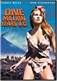 One Million Years BC (1966) (Movie)