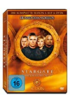 Stargate Kommando SG-1 - Season 06 [6 DVDs]…