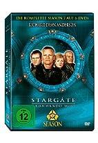 Stargate Kommando SG-1 - Season 07 [6 DVDs]…