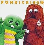 音楽: ポンキッキーズ30周年記念アルバム ガチャピン&ムックが選ぶポンキッキーズ・ベスト30