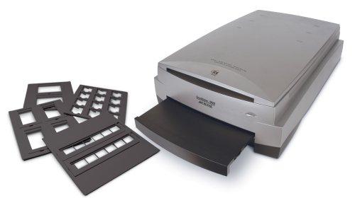 Microtek s400