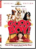 Good Boy! (2003) (Movie)