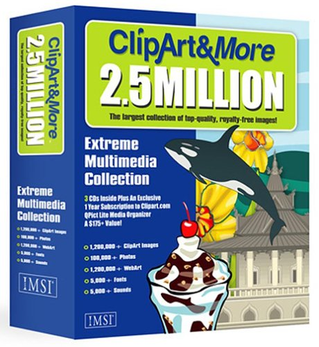 clipart graphics software - photo #5