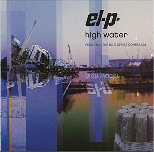 Album High Water (Mark) by El-P
