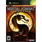 Mortal Kombat: Deception part of Mortal Kombat