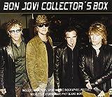 Bon Jovi Collector's Box