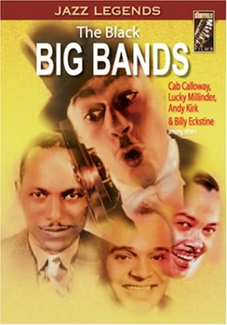 The Black Big Bands Four Swinging Big Bands From A Bygone Era Article All About Jazz