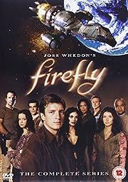 Firefly – tekijä: Nathan Fillion