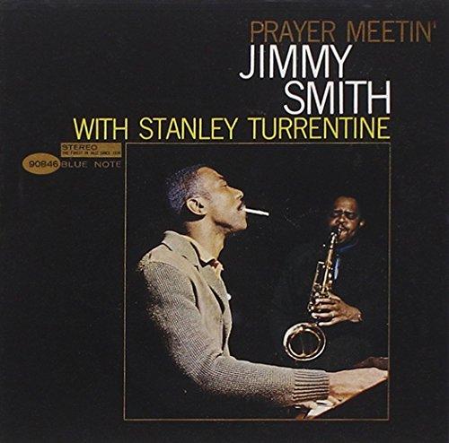 Jimmy Smith: Prayer Meetin