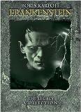 Frankenstein (Movie Series)