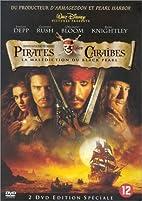 Pirates des Caraïbes - Édition Spéciale 2…