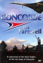 Concorde - the Farewell [Import anglais]