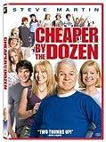 Cheaper by the Dozen (2003 - 2005) (Movie Series)
