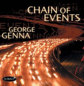 Chain of Events by George Genna