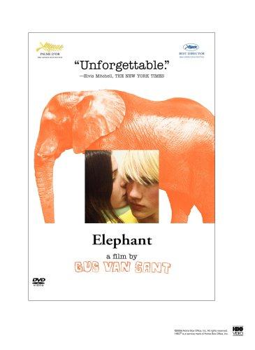 Elephant DVD