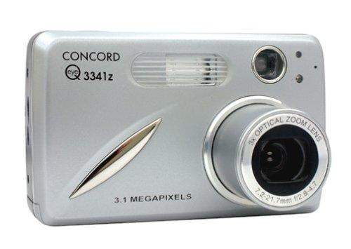 Concord eyeq duo digital camera