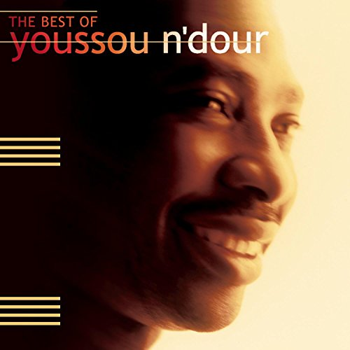 Album 7 Seconds: The Best Of Youssou N by Youssou N'Dour