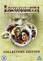 Labyrinth (Collector's Edition) [DVD]…