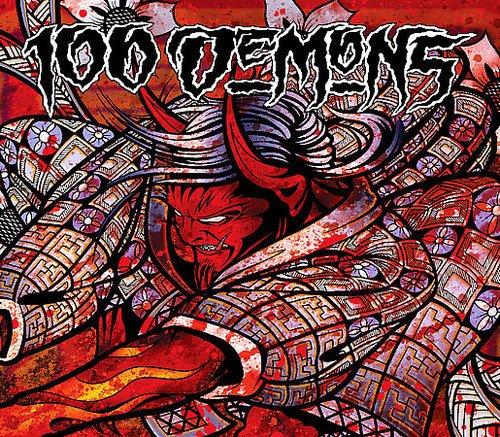 100 Demons Album