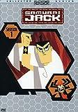 Samurai Jack (2001 - 2004) (Television Series)