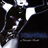 Scandal [EP] (1982)