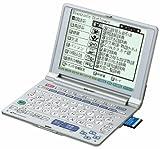エレクトロニクス: SHARP PW-A8100 電子辞書