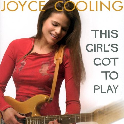 Album This Girl's Got to Play by Joyce Cooling