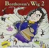 1812 Overture, Tchaikovsky lyrics Beethoven's Wig