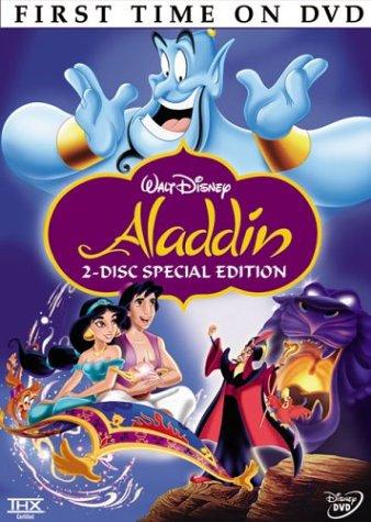 Get Aladdin On Video