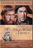 A High Wind in Jamaica (1965) (Movie)