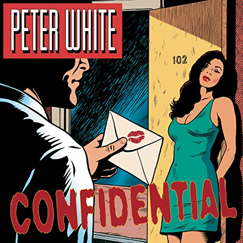 Album Confidential by Peter White