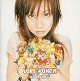 音楽: LOVE PUNCH (通常盤) (CCCD)