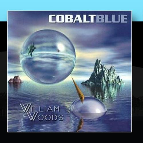 Album Cobalt Blue by William Woods