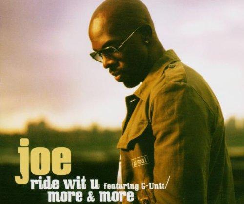 Ride Wit U