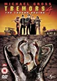 Tremors 4: The Legend Begins (2004) (Movie)