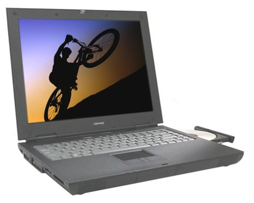 Gateway e3600