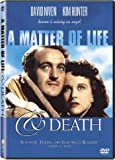 A Matter of Life and Death (1946) (Movie)
